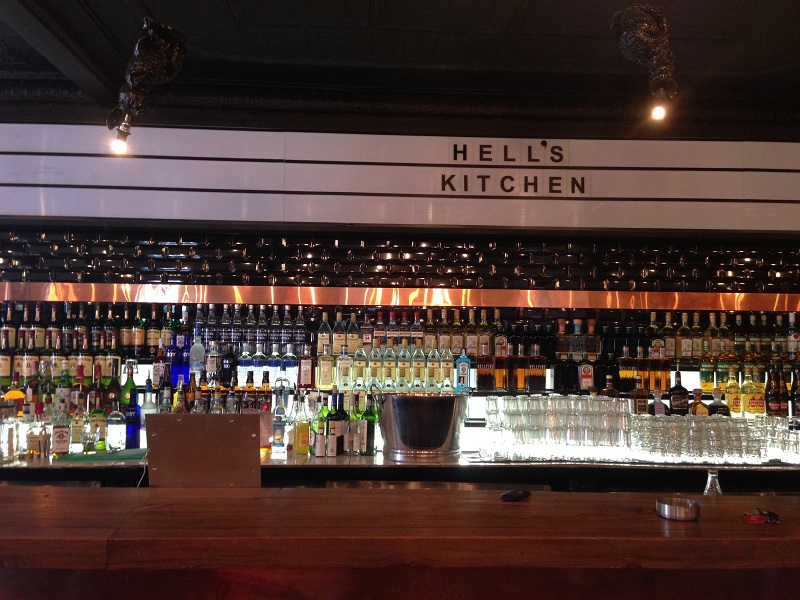 Hell 39 S Kitchen