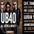 UB40 at the Ticketpro Dome