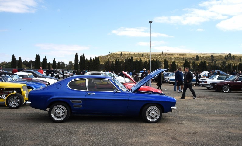 Classic Car and Motor Show 20