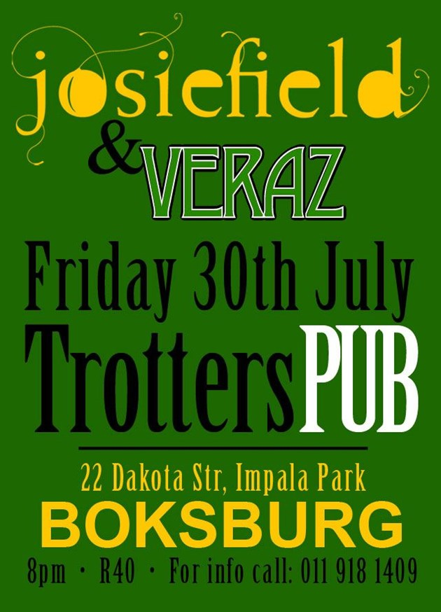 Trotters Pub and Grill